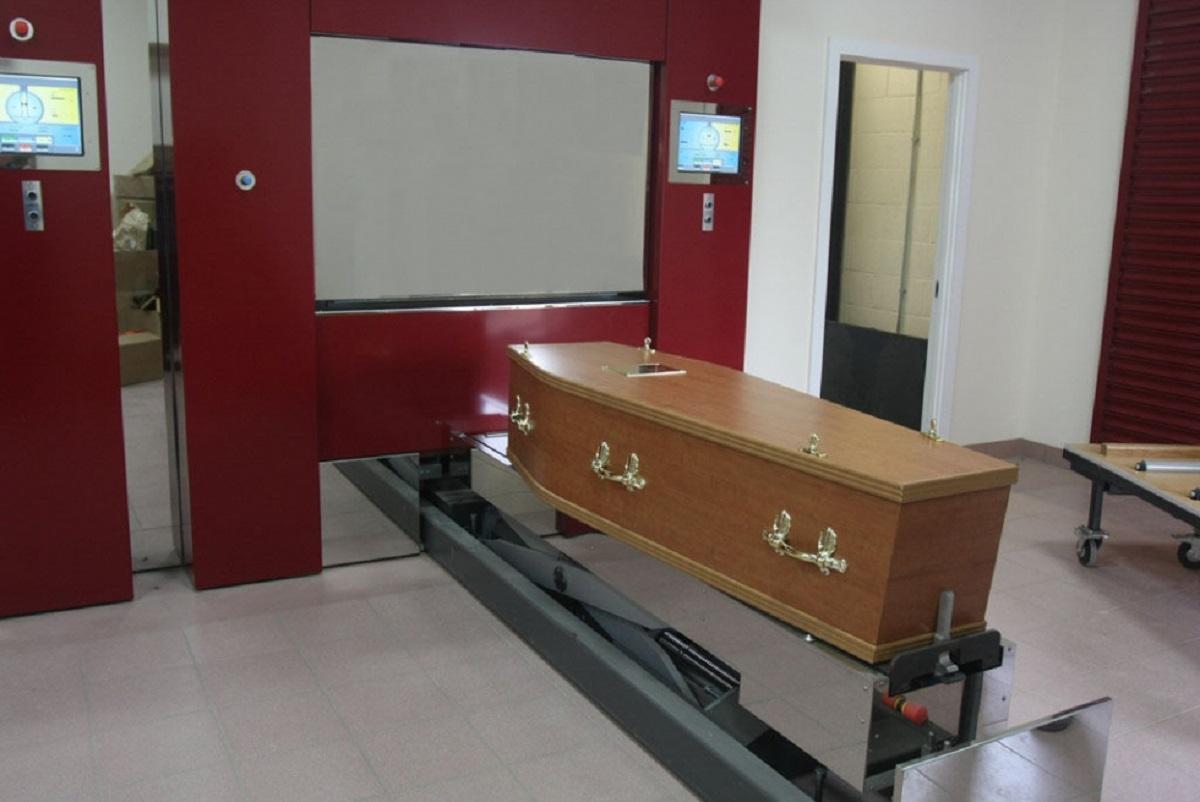 Finalmente murió la mujer que iba a ser cremada viva — Chaco