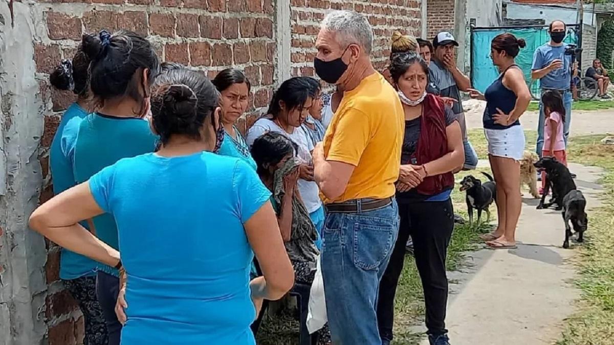 Hallaron muerto por envenenamiento en su celda al femicida de Marcos Paz