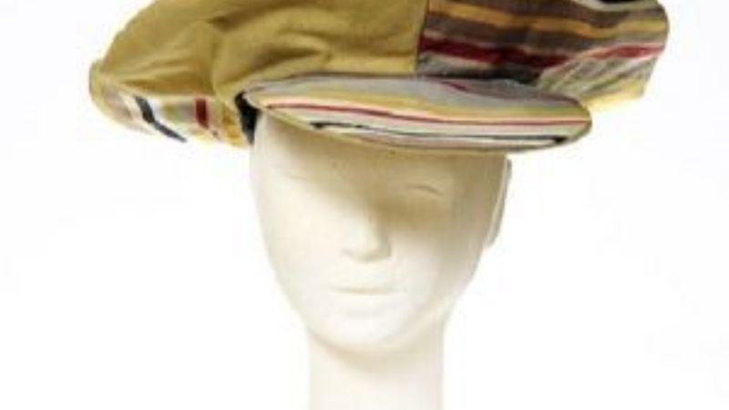 claro y distintivo completo en especificaciones verse bien zapatos venta Sombrero argentino para prevenir el cáncer de piel | Mejor ...