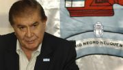 Pereyra no quiere que sea retroactiva la aplicación de la adenda laboral