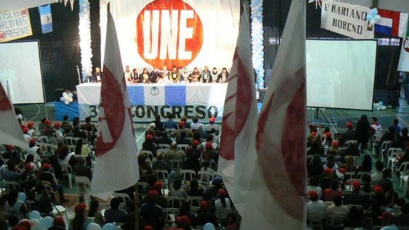 Resultado de imagen para Union de los Neuquinos congreso provincial