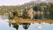 Villa Pehuenia tendrá un Paseo de la Costa y un muelle
