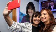 """Las frases más destacadas de la entrevista de la """"Negra"""" Vernaci a Cristina Kirchner"""