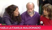 Perito confirmó que hallaron el DNI de Maldonado junto al cadáver
