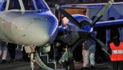 Maldonado: llegó a Buenos Aires el avión con el cuerpo hallado en Chubut