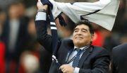 El día que los ingleses ovacionaron a Maradona