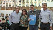 Quiroga entregó escrituras y boletos de compra venta a vecinos de la ciudad