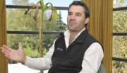 Darío Martínez en contra de la burocratización de trámites