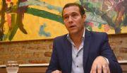 Omar Gutiérrez se manifestó a favor de la reforma laboral