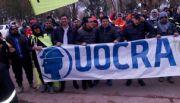 UOCRA: Juan Carlos Levi priorizó bajar el nivel de conflictividad