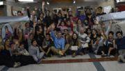 Las Danzas Folklóricas se adueñan de Neuquén