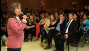 Personas con discapacidad podrán elegir la escuela para educarse