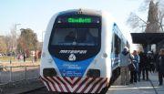 Se reanuda el funcionamiento del Tren del Valle