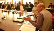 Pilatti y Canuto brindaron su punto de vista sobre el Fondo del Conurbano