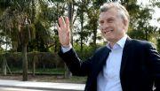"""Macri pidió que todos pongan su """"granito de arena"""" para progresar"""