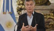 En un día no apto para globos, Neuquén recibe a Macri