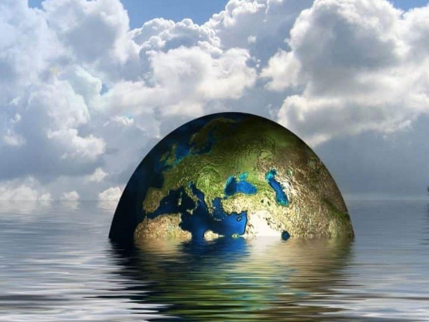 Líderes de iglesias mundiales piden por el cambio climático | Mejor Informado