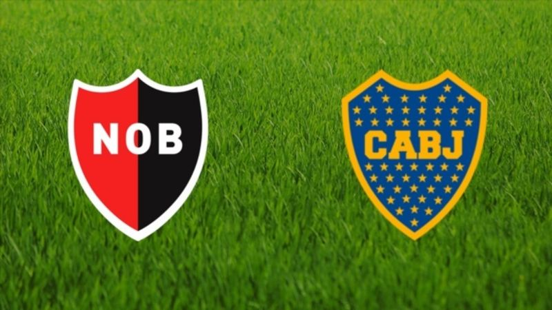 Boca Juniors recibe a Newell's Old Boys este domingo