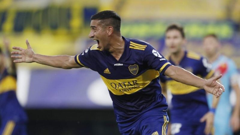 Con equipo alternativo, Boca empató con Arsenal