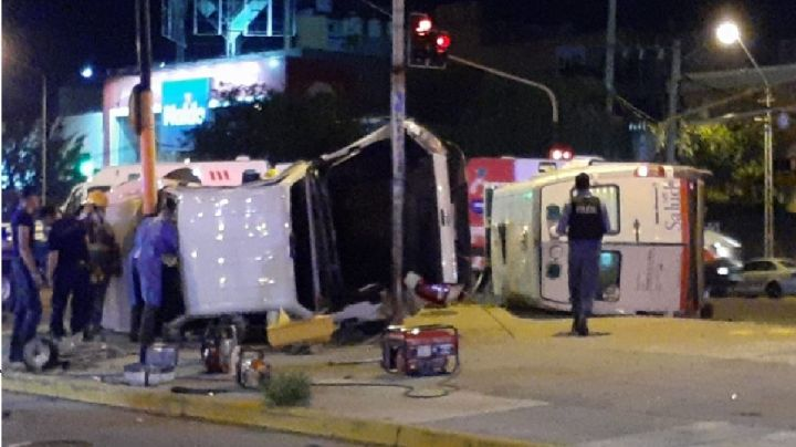 La multitrocha sigue con su lista de accidentes y muertes