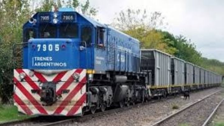 China podría financiar el tren de Vaca Muerta