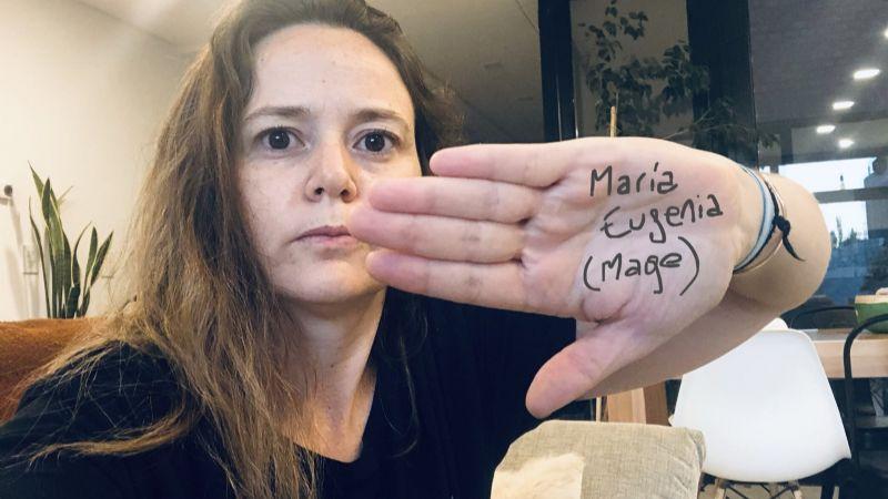 MPN: María Eugenia Ferraresso encabezaría lista oficialista