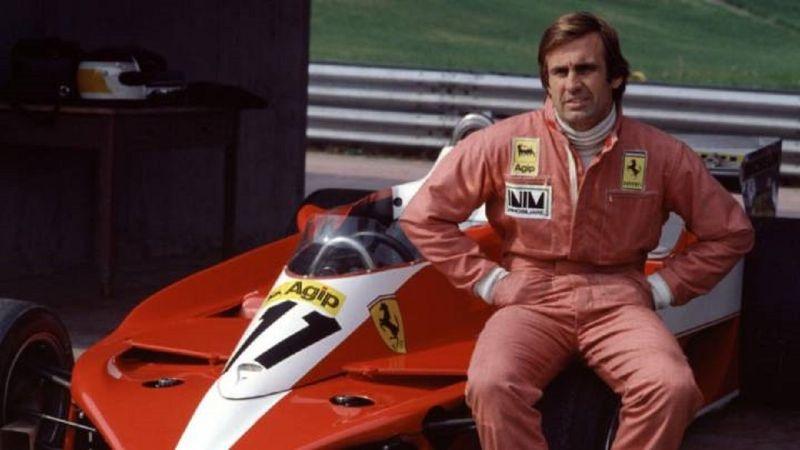 Murió Reutemann, enorme referente del deporte y la política