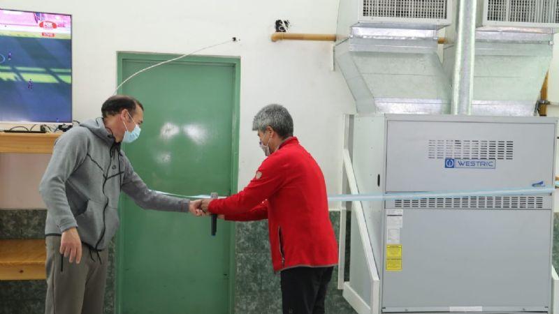 El MPN es el principal motor del actual proceso electoral